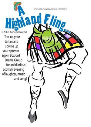 A Highland Fling